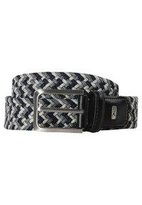 BRAX - Braided belt - grau (13) - 0