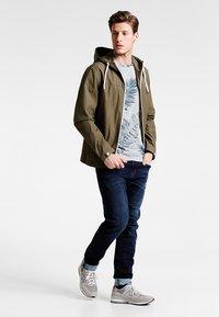 Pier One - Summer jacket - olive - 1