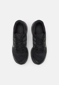 Nike Performance - ZOOM SPAN 3 - Stabilty running shoes - black/anthracite - 3