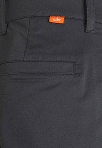 Nike Golf - PANT - Trousers - smoke grey - 5