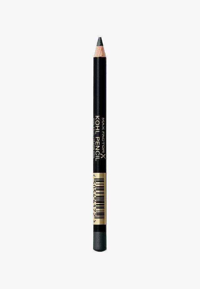 KOHL KAJAL - Eyeliner - 50 charcoal grey