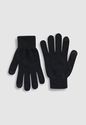MAGIC GLOVES 2 PACK - Gloves - black