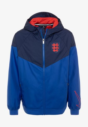ENGLAND - National team wear - sport royal/midnight navy/challenge red