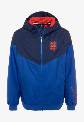 ENGLAND - National team wear - sport royal/midnight navy/challenge red