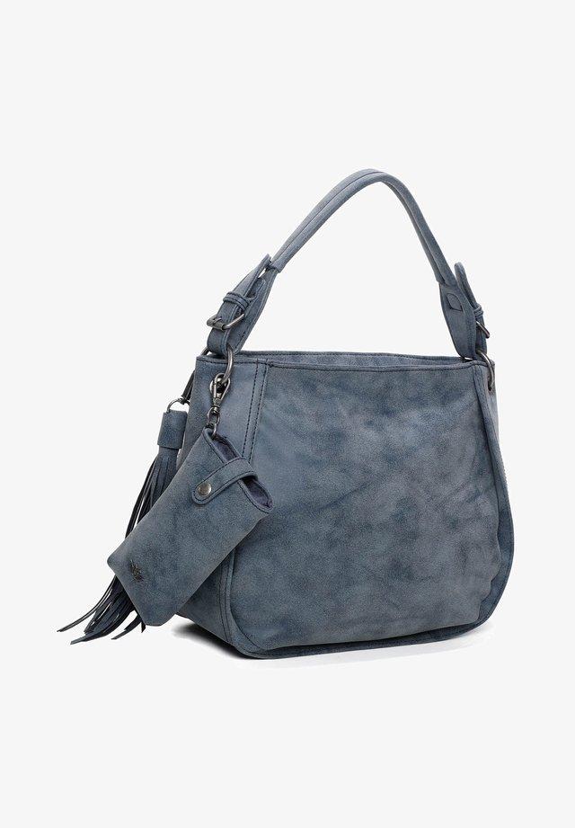 HOBO - Handbag - surf