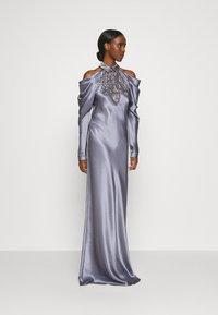 Alberta Ferretti - DRESS - Occasion wear - grey - 1