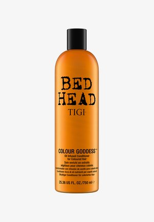 BED HEAD COLOUR-GODDESS CONDITIONER - Conditioner - -