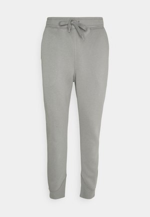 PREMIUM CORE TYPE - Tracksuit bottoms - grey