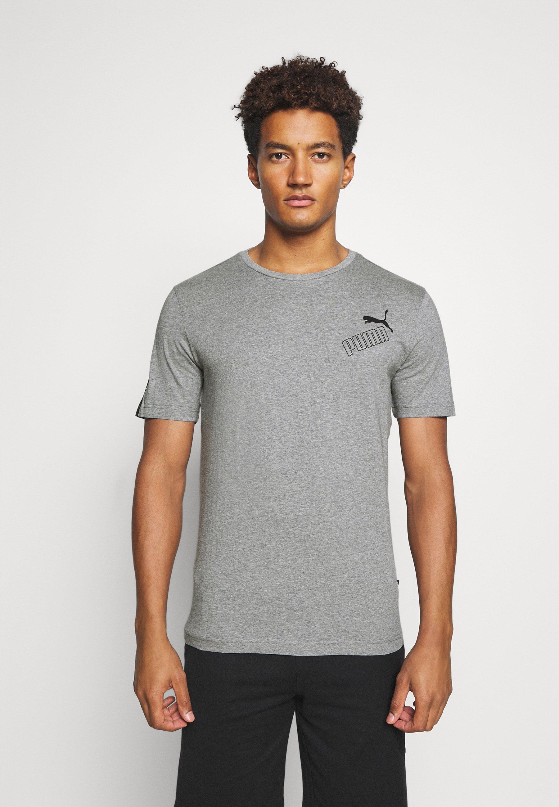 Herren AMPLIFIED TEE - T-Shirt print
