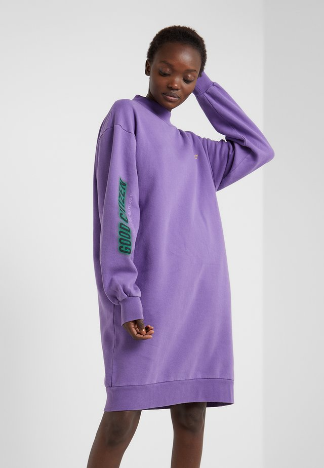DRESS - Sukienka letnia - faded purple