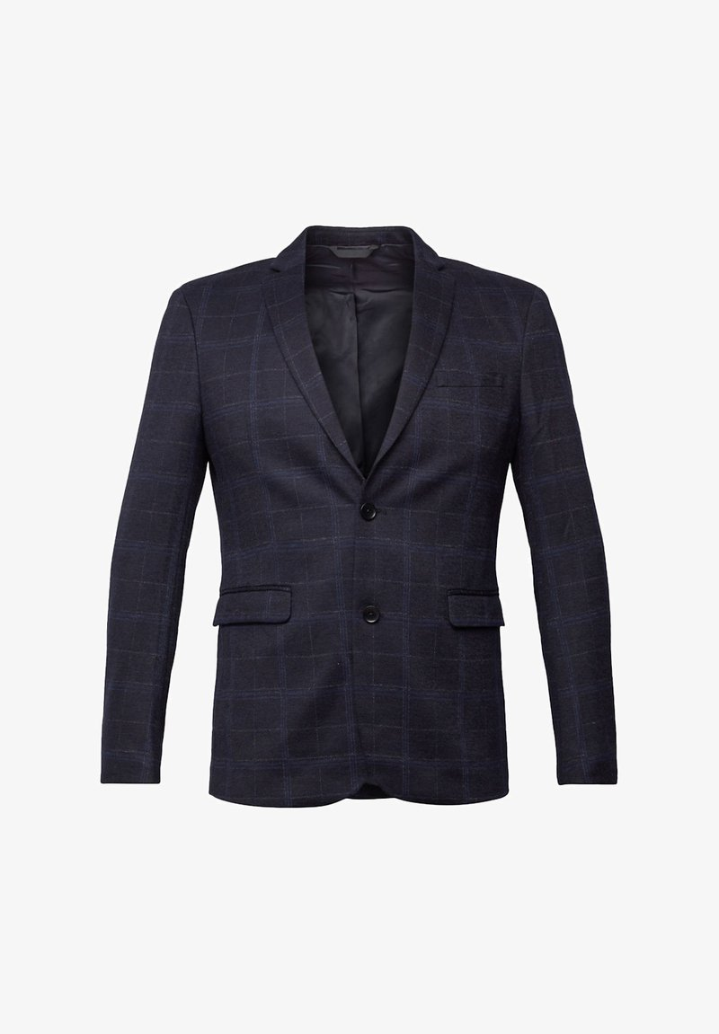 Esprit Collection - Blazer - dark blue