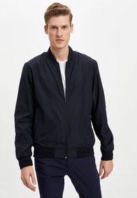 DeFacto - Light jacket - navy - 0