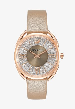 GLAM - Watch - rose gold-coloured/mint