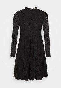 Molly Bracken - DRESS - Day dress - black - 4