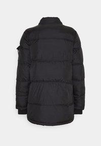 Sixth June - BASIC - Zimní kabát - black - 2