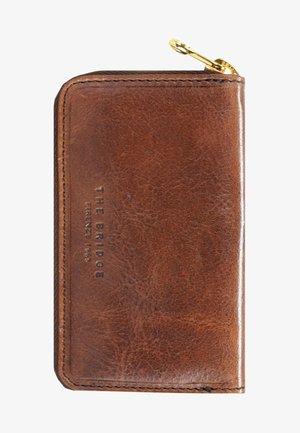 STORY UOMO - Key holder - brown