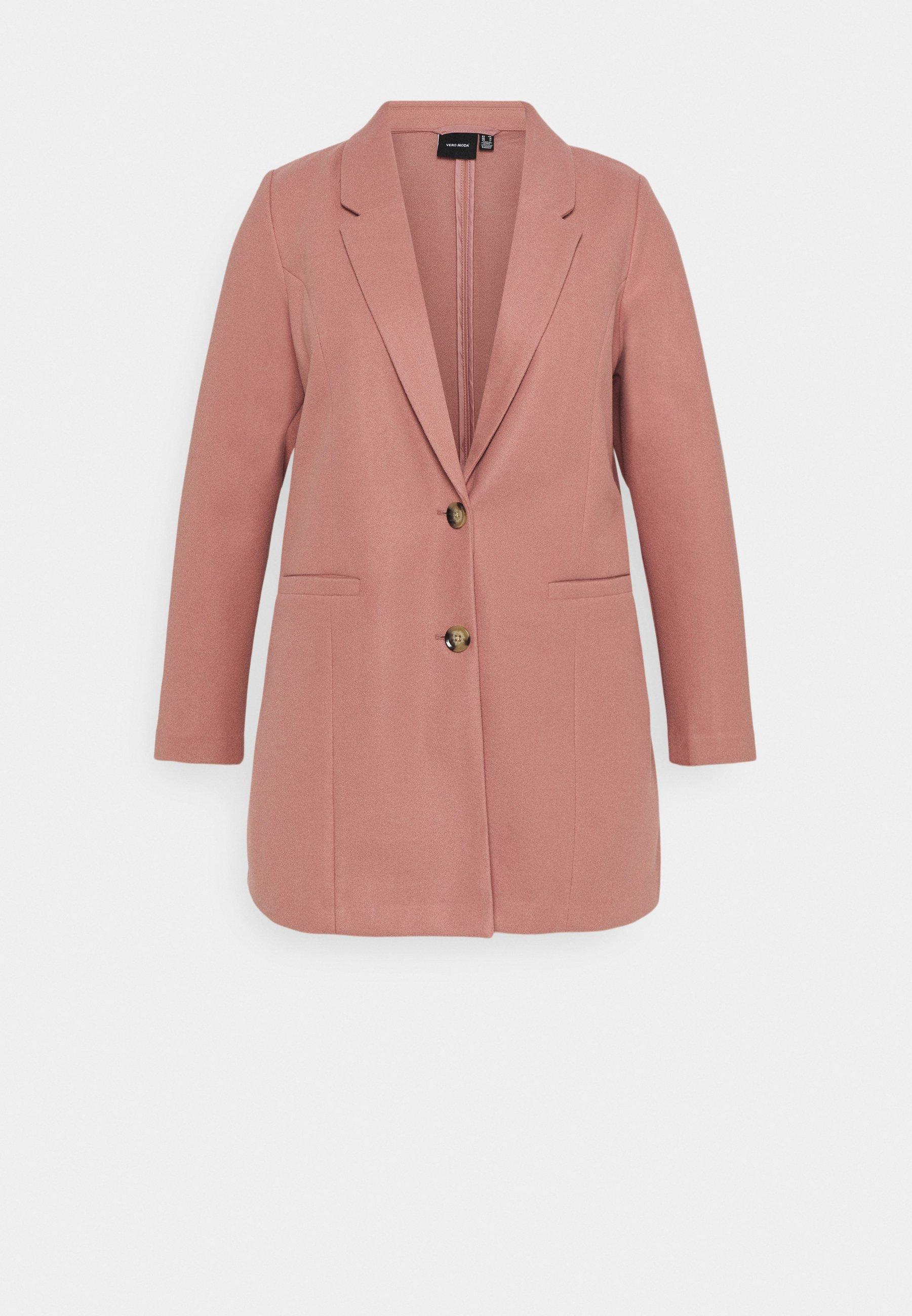 Women VMDAFNEJANEY JACKET - Classic coat