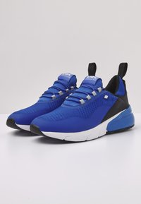 British Knights - VALEN - Trainers - blue/black