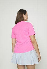 Juicy Couture - DOG  - T-shirt print - pink glo - 3