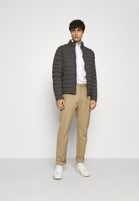 Cinque - COUNT - Zimní bunda - dark grey - 1