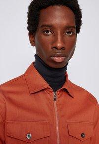 BOSS - LAWSON_ZT - Light jacket - open orange - 3