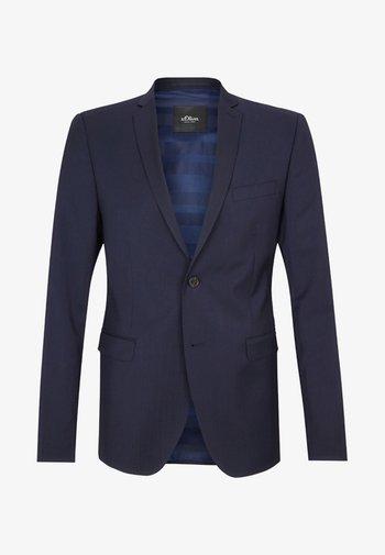 CESANO SLIM  - Blazer jacket - blue