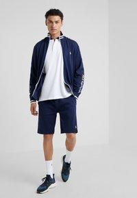Polo Ralph Lauren - INTERLOCK - Shorts - french navy - 1