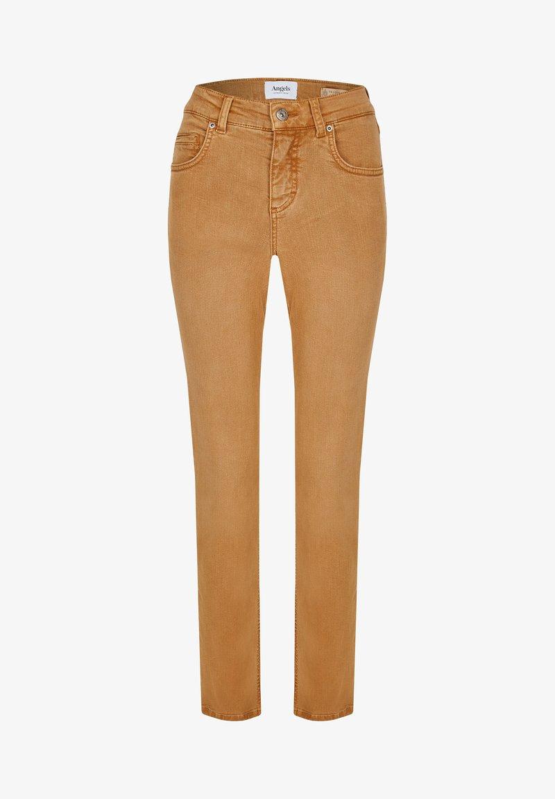 Angels - CICI - Slim fit jeans - camel