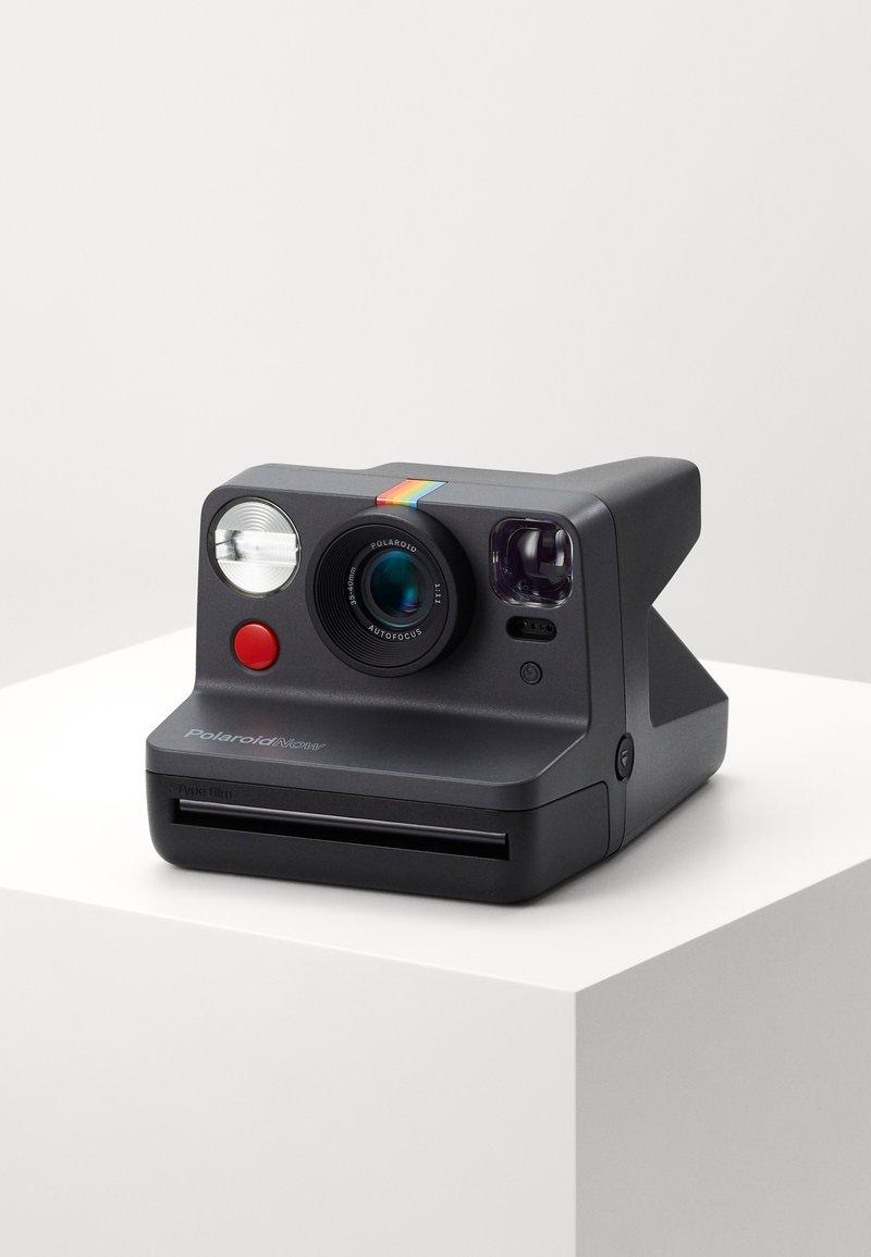 Polaroid - NOW - Camera - black