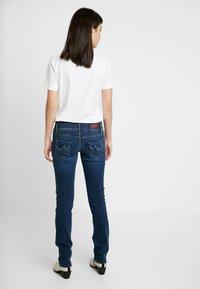 LTB - JONQUIL - Straight leg jeans - noela undamaged wash - 2