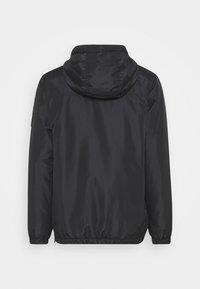 Ellesse - MONTERINI - Winter jacket - black - 1