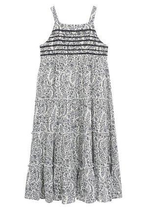LYDIA - Denní šaty - weiß