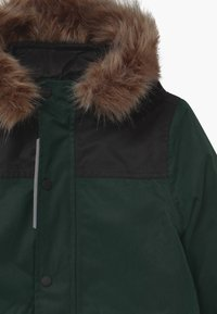 Name it - NKMSNOW - Kurtka snowboardowa - darkest spruce - 6