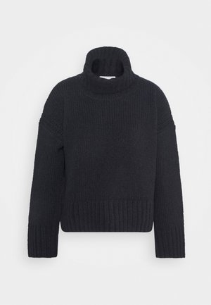 VOIMA - Pullover - light ink
