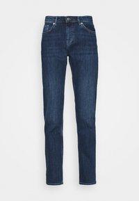 LANG - Straight leg jeans - blue stret
