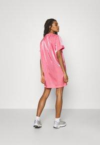 adidas Originals - DRESS - Vestido informal - rose tone - 2