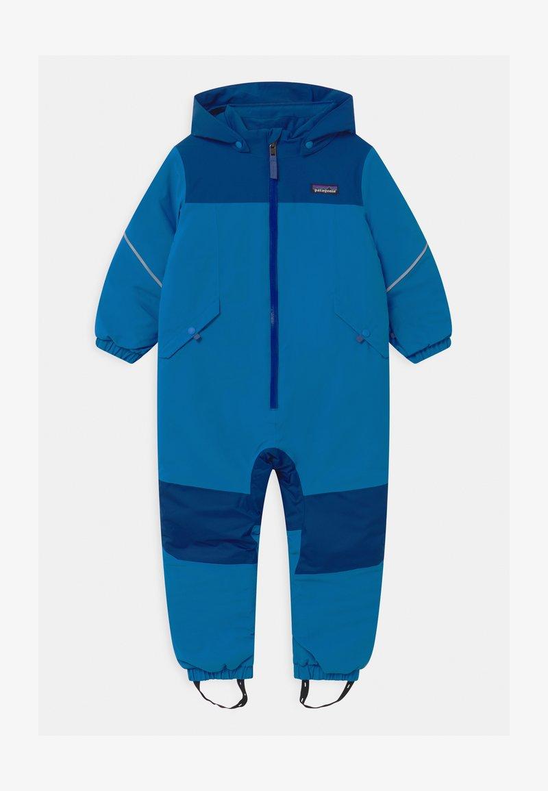 Patagonia - SNOW PILE UNISEX - Talvihaalari - bayou blue