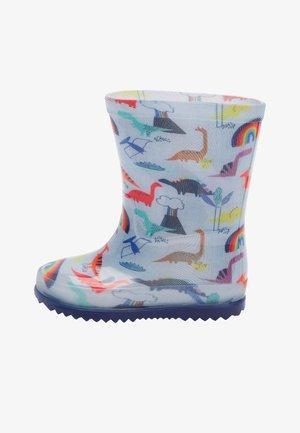 Stivali di gomma - grey