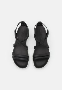 ECCO - SIMPIL  - Sandaler - black - 5