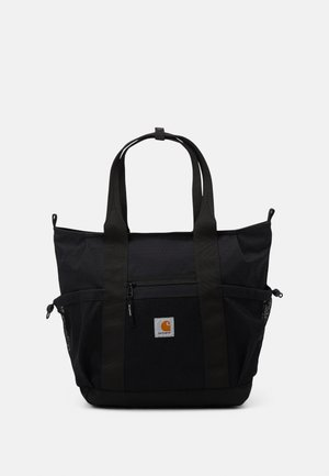 SPEY TOTE UNISEX - Shoppingveske - black