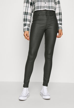 ONLORLEEN ULTRA ROCK PANT - Trousers - rosin