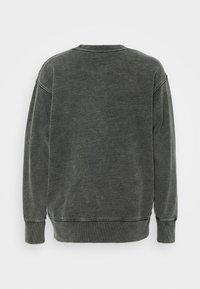 MICHAEL Michael Kors - ACID STAR STUD - Sweatshirt - black - 7