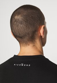 John Richmond - HUILA - Sweatshirt - black - 3