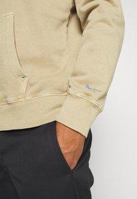 Pepe Jeans - JASON UNISEX - Sweatshirt - barley - 4