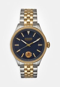 Versus Versace - COLONNE - Klokke - silver-coloured/gold-coloured - 0