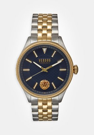COLONNE - Montre - silver-coloured/gold-coloured