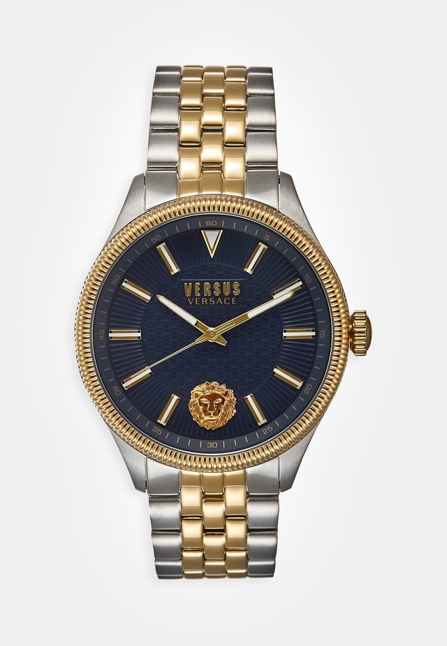 COLONNE - Watch - silver-coloured/gold-coloured