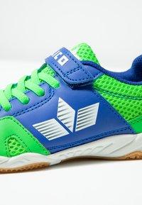 LICO - SPORT - Trainers - grün/blau - 2