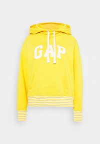 GAP - Bluza - yellow sundown - 0