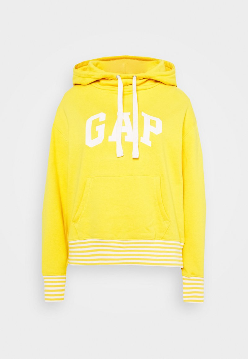 GAP - Bluza - yellow sundown